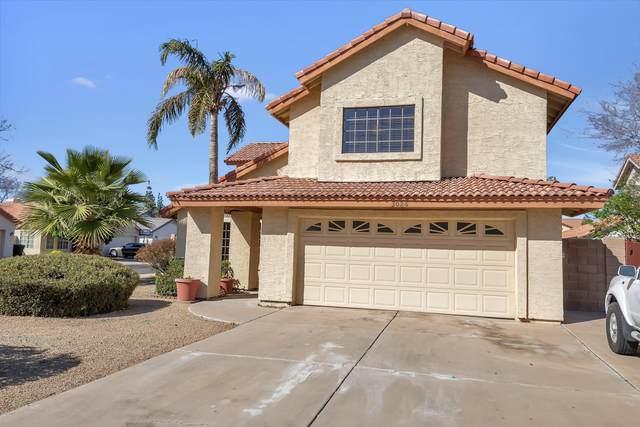3026 W Hayward Avenue, Phoenix, AZ 85051 (MLS #6037171) :: Santizo Realty Group