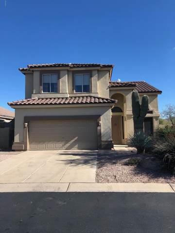 3055 N Red Mountain #170, Mesa, AZ 85207 (MLS #6037188) :: Homehelper Consultants