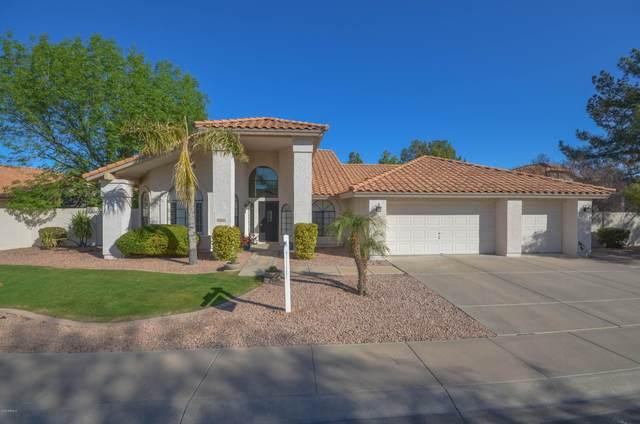 902 W Sherri Drive, Gilbert, AZ 85233 (MLS #6037191) :: Cindy & Co at My Home Group