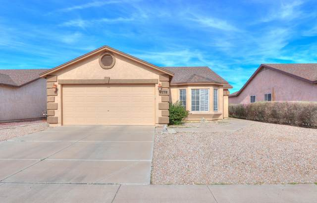 1778 E Sycamore Road, Casa Grande, AZ 85122 (MLS #6037192) :: Conway Real Estate