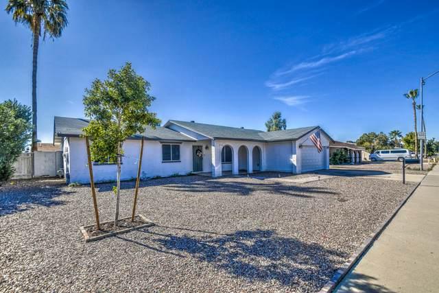 3907 W Paradise Drive, Phoenix, AZ 85029 (MLS #6037195) :: Riddle Realty Group - Keller Williams Arizona Realty