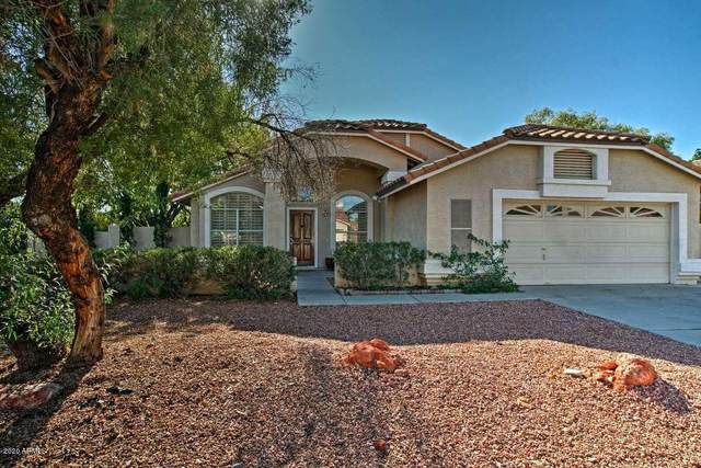 5719 E Acoma Drive, Scottsdale, AZ 85254 (MLS #6037199) :: Revelation Real Estate