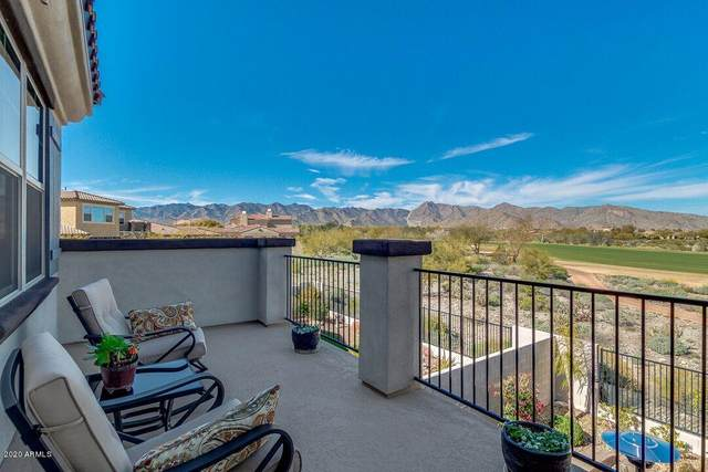 3625 N Carlton Street, Buckeye, AZ 85396 (MLS #6037201) :: Brett Tanner Home Selling Team