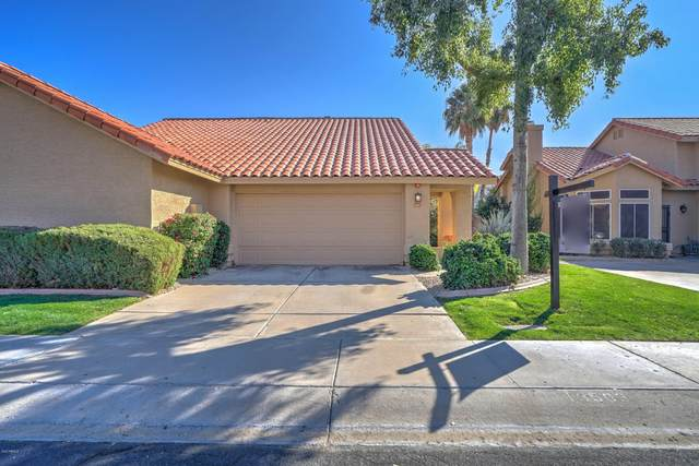 13563 N 92ND Way, Scottsdale, AZ 85260 (MLS #6037204) :: Revelation Real Estate