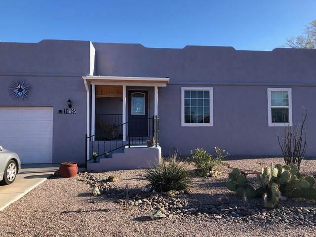14895 S Indian Bend Lane, Arizona City, AZ 85123 (MLS #6037226) :: Yost Realty Group at RE/MAX Casa Grande