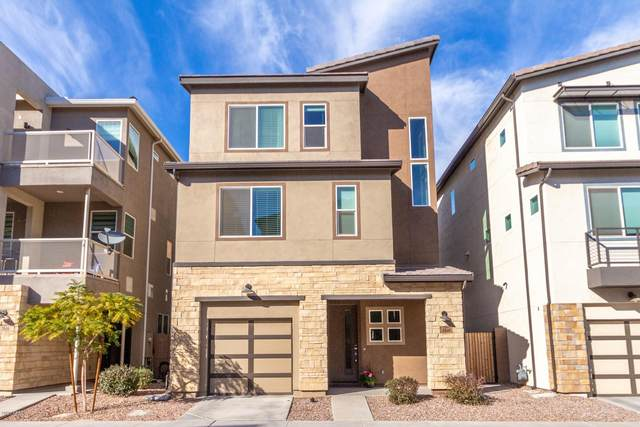 7040 W Stardust Drive, Chandler, AZ 85226 (MLS #6037227) :: The Daniel Montez Real Estate Group