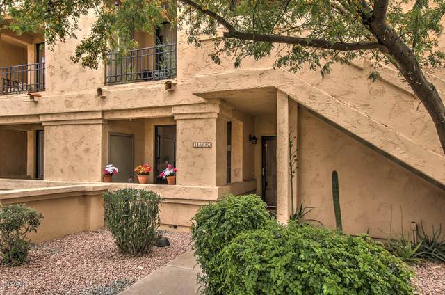 9708 E Via Linda Drive #1300, Scottsdale, AZ 85258 (MLS #6037232) :: Conway Real Estate