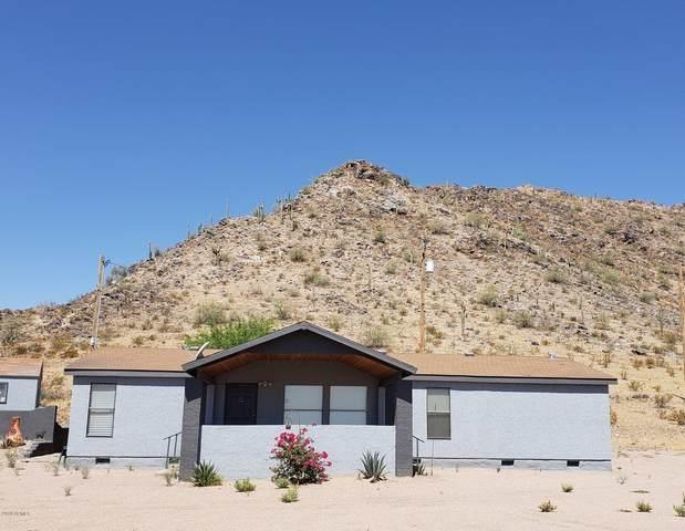 51900 W Foothill Trail, Maricopa, AZ 85139 (MLS #6037238) :: Revelation Real Estate