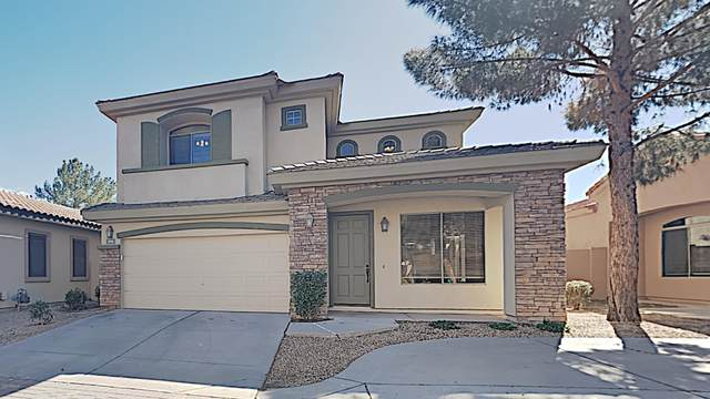 3946 S Greythorne Way, Chandler, AZ 85248 (MLS #6037247) :: Riddle Realty Group - Keller Williams Arizona Realty