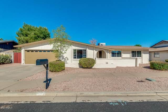 1664 W Monte Avenue, Mesa, AZ 85202 (MLS #6037251) :: Lux Home Group at  Keller Williams Realty Phoenix