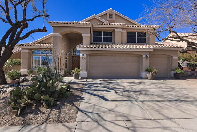 14632 S 20TH Place, Phoenix, AZ 85048 (MLS #6037255) :: The Everest Team at eXp Realty