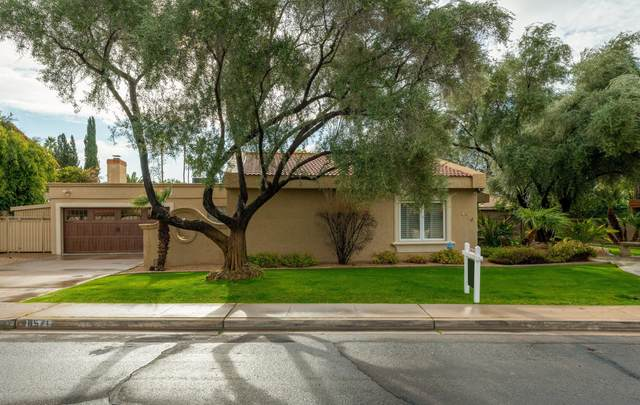 8571 N Farview Drive, Scottsdale, AZ 85258 (MLS #6037257) :: Cindy & Co at My Home Group