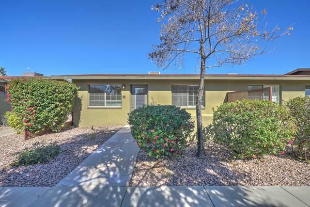 1850 E Maryland Avenue #46, Phoenix, AZ 85016 (MLS #6037264) :: RE/MAX Excalibur