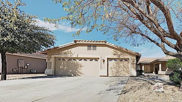 13542 W Medlock Drive, Litchfield Park, AZ 85340 (MLS #6037268) :: My Home Group