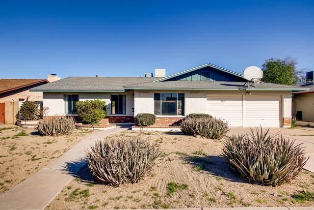 1644 E Broadmor Drive, Tempe, AZ 85282 (MLS #6037280) :: The Laughton Team
