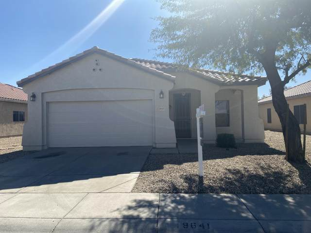 9641 W Kingman Street, Tolleson, AZ 85353 (MLS #6037286) :: Cindy & Co at My Home Group