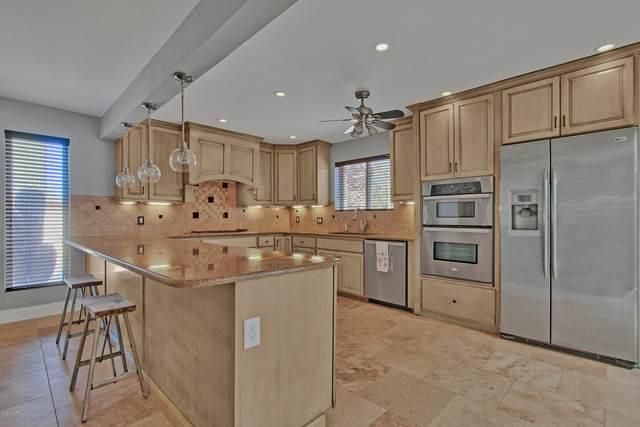 10601 N 44TH Street, Phoenix, AZ 85028 (MLS #6037288) :: Yost Realty Group at RE/MAX Casa Grande