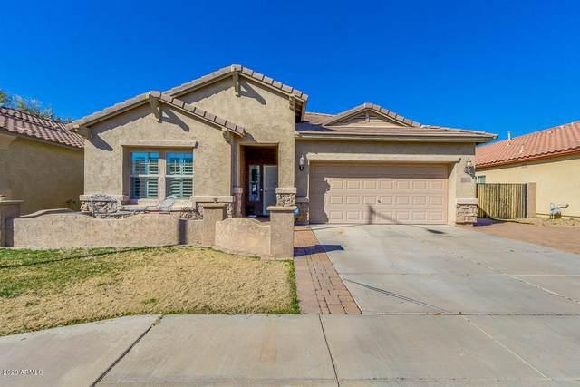 4660 S Hassett, Mesa, AZ 85212 (MLS #6037296) :: Scott Gaertner Group