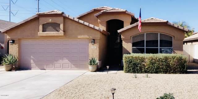 3120 S 94TH Place, Mesa, AZ 85212 (MLS #6037297) :: Conway Real Estate