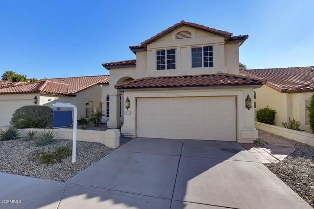 9641 S 51ST Street, Phoenix, AZ 85044 (MLS #6037299) :: Arizona 1 Real Estate Team
