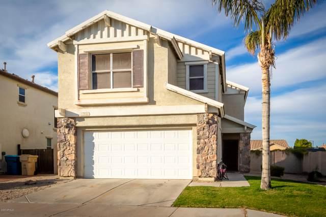 13556 W San Juan Avenue, Litchfield Park, AZ 85340 (MLS #6037302) :: Riddle Realty Group - Keller Williams Arizona Realty
