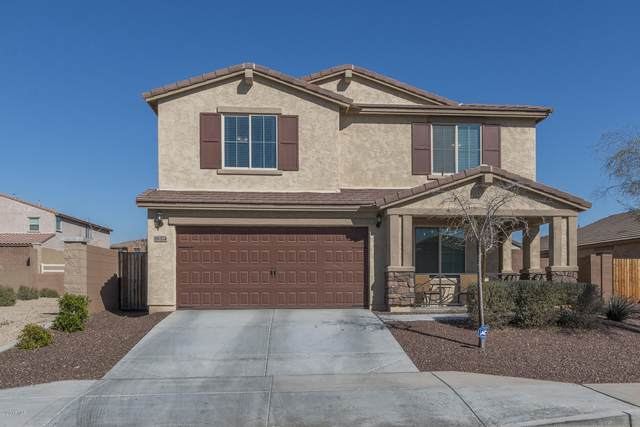 18374 W Getty Drive, Goodyear, AZ 85338 (MLS #6037315) :: Kortright Group - West USA Realty