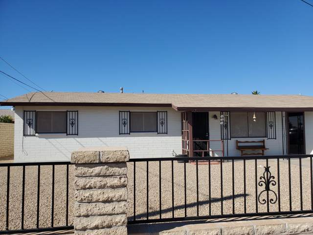 16214 N Greasewood Street, Surprise, AZ 85378 (MLS #6037318) :: Revelation Real Estate