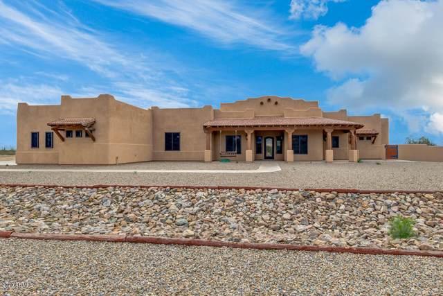 12429 W Blackhawk Road, Casa Grande, AZ 85194 (MLS #6037320) :: Kortright Group - West USA Realty