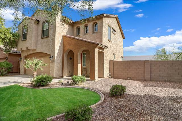 8707 W Washington Street, Tolleson, AZ 85353 (MLS #6037323) :: Cindy & Co at My Home Group