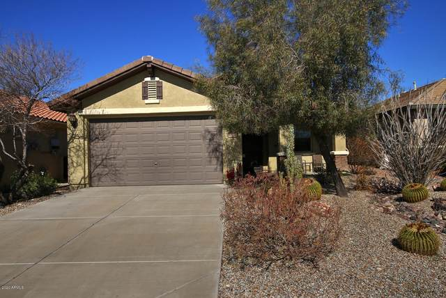 6366 W Heritage Way, Florence, AZ 85132 (MLS #6037330) :: Yost Realty Group at RE/MAX Casa Grande