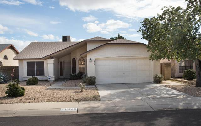 4343 W Wahalla Lane, Glendale, AZ 85308 (MLS #6037339) :: The Kenny Klaus Team