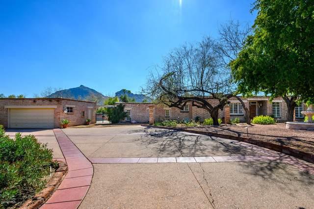 6706 N Joshua Tree Lane, Paradise Valley, AZ 85253 (MLS #6037342) :: Homehelper Consultants
