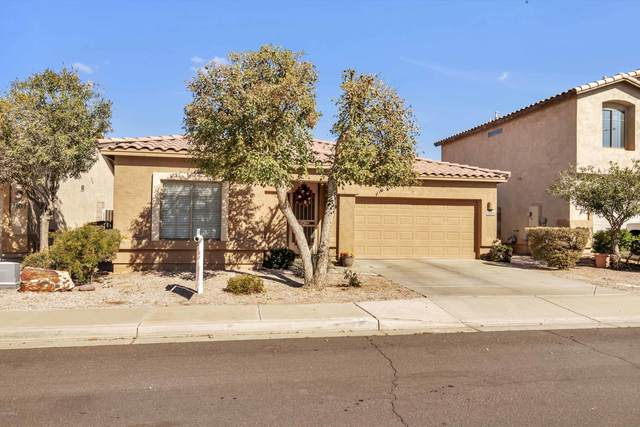2650 E La Costa Drive, Chandler, AZ 85249 (MLS #6037344) :: The Kenny Klaus Team