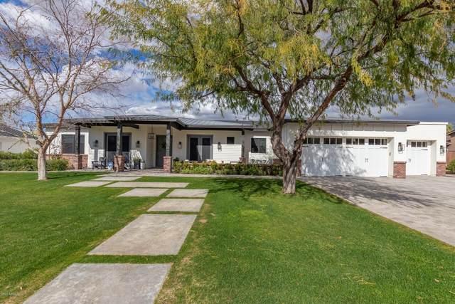 3924 E Roma Avenue, Phoenix, AZ 85018 (MLS #6037350) :: The W Group