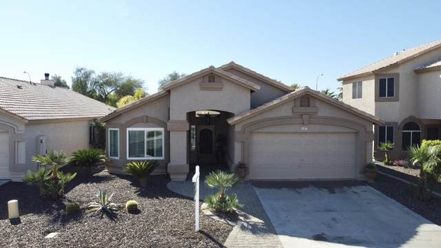1273 W Glenmere Drive, Chandler, AZ 85224 (MLS #6037351) :: Lifestyle Partners Team