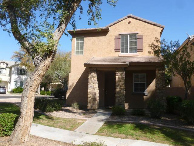 3007 S 101ST Avenue, Tolleson, AZ 85353 (MLS #6037374) :: Cindy & Co at My Home Group