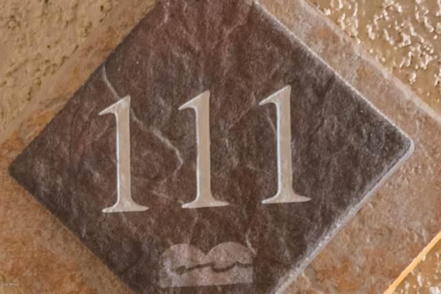 5104 N 32nd Street #111, Phoenix, AZ 85018 (MLS #6037388) :: My Home Group