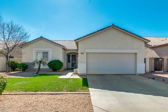 13571 W Tara Lane, Surprise, AZ 85374 (MLS #6037419) :: Revelation Real Estate