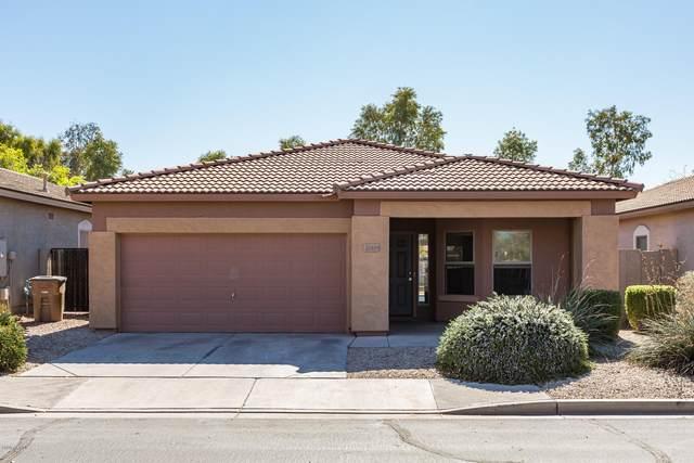 21409 E Avenida Del Valle, Queen Creek, AZ 85142 (MLS #6037422) :: Scott Gaertner Group