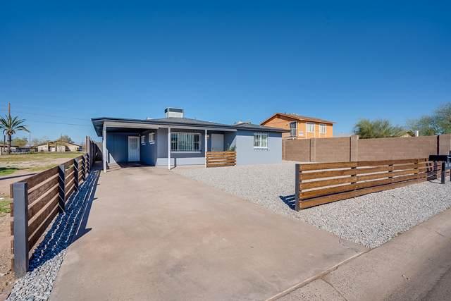 2508 E Pueblo Avenue, Phoenix, AZ 85040 (MLS #6037438) :: Conway Real Estate