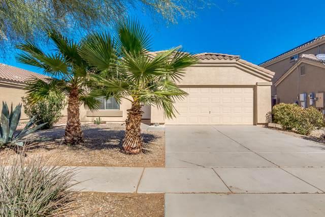 2222 W Broadway Avenue, Coolidge, AZ 85128 (MLS #6037443) :: Arizona Home Group