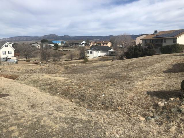 4501 N Cinnabar Drive, Prescott Valley, AZ 86314 (MLS #6037456) :: Riddle Realty Group - Keller Williams Arizona Realty