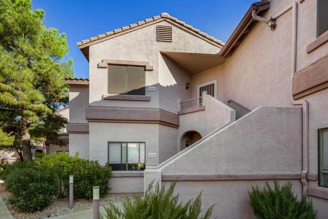 9555 E Raintree Drive #2041, Scottsdale, AZ 85260 (MLS #6037457) :: Revelation Real Estate