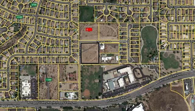 XXXX N 71st Avenue, Peoria, AZ 85383 (MLS #6037458) :: Conway Real Estate