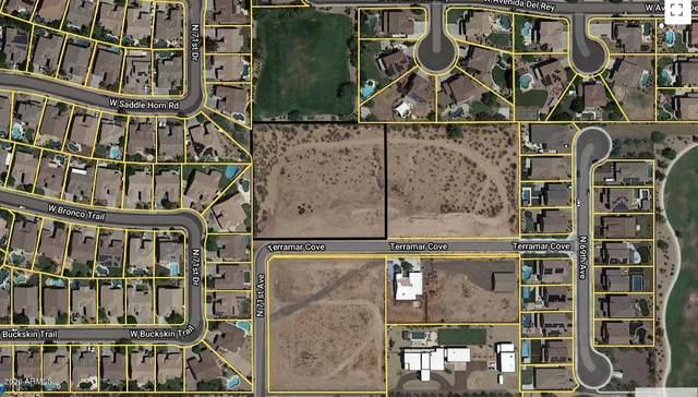 XXXX N 71st Avenue, Peoria, AZ 85383 (MLS #6037460) :: Conway Real Estate
