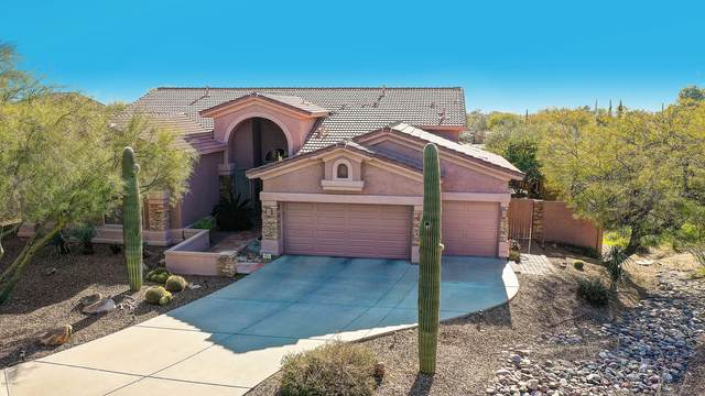 5209 E Calle De Baca, Cave Creek, AZ 85331 (MLS #6037468) :: Keller Williams Realty Phoenix