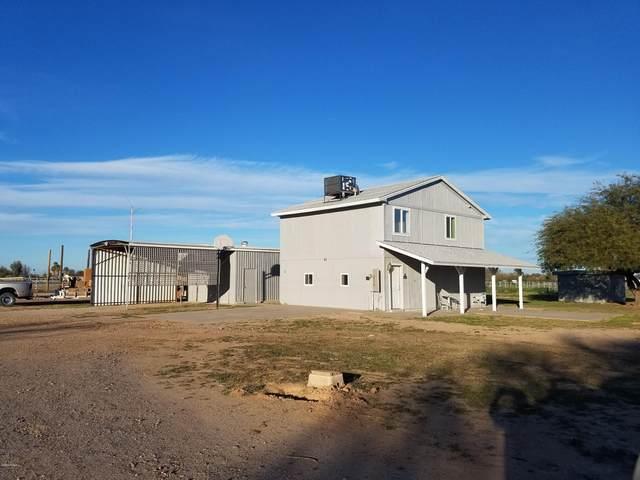 49798 W Esch Trail, Maricopa, AZ 85139 (MLS #6037476) :: Revelation Real Estate