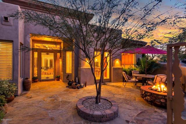 6965 E Night Glow Circle, Scottsdale, AZ 85266 (MLS #6037477) :: The Property Partners at eXp Realty