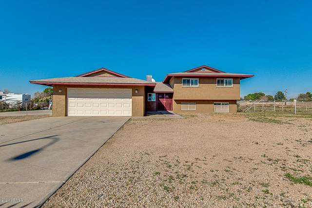 4714 W Greenway Road, Glendale, AZ 85306 (MLS #6037478) :: The W Group