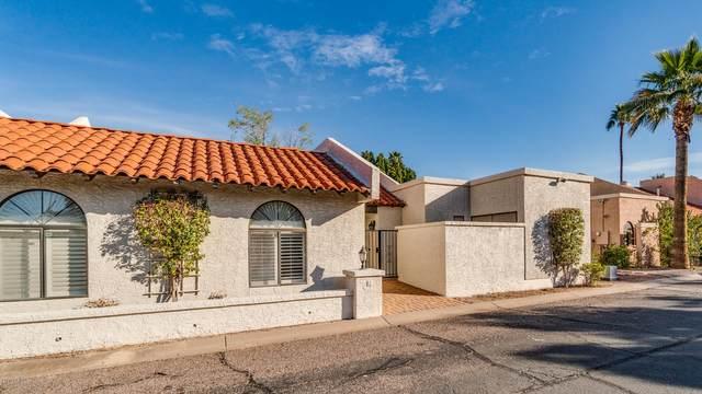 350 W Mclellan Road #2, Mesa, AZ 85201 (MLS #6037486) :: Keller Williams Realty Phoenix